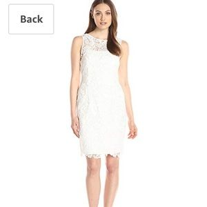 Adrianna Papell illusions dress